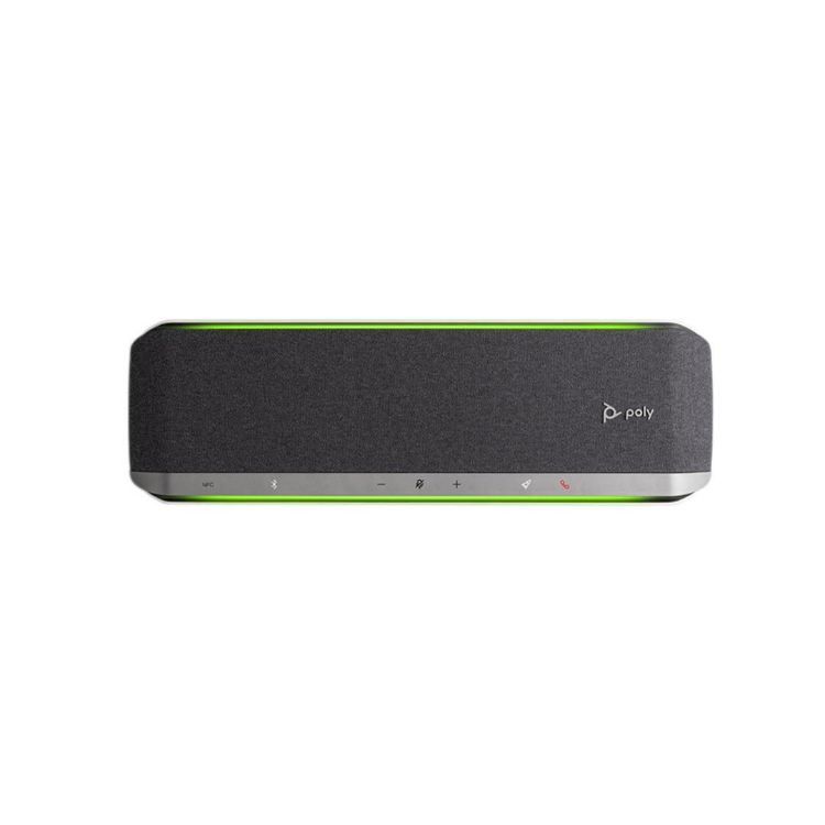 Picture of POLY SYNC 60 USB-A/USB-C Microsoft Smart Speakerphone