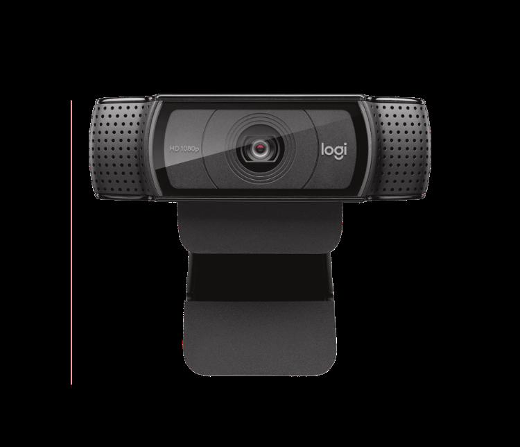 Picture of LOGITECH Webcam business webcam 1080p C920e PN:960-001360
