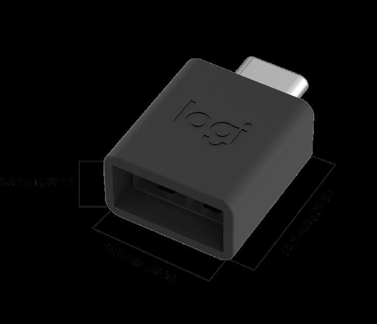 Picture of LOGITECH Zone Wireless Plus UC (PN:981-000808)