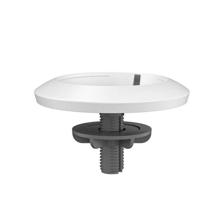 Picture of LOGITECH Rally Mic Pod Mount (Off-White) (PN: 952-000020)