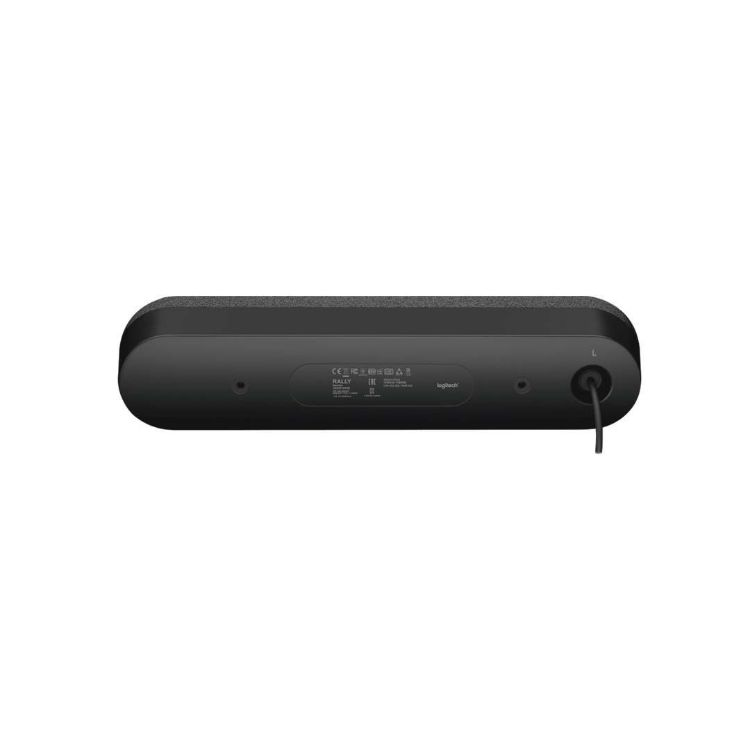 Picture of LOGITECH Rally Speaker (PN:960-001230)  connects to Logitech Rally