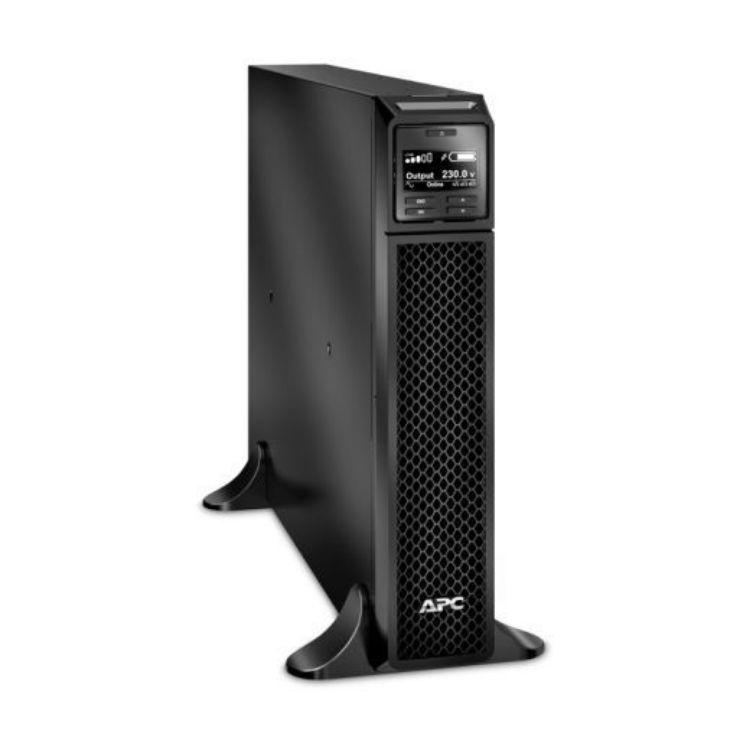 Picture of APC Smart-UPS SRT 2200VA 230V (PN:SRT2200XLI)