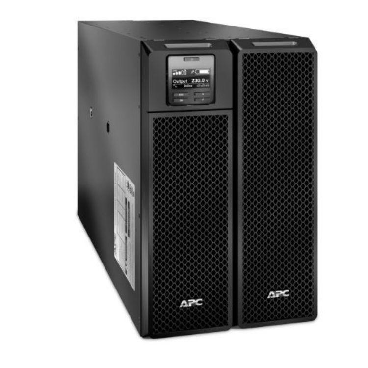 Picture of APC Smart-UPS SRT 8000VA 230V (PN:SRT8KXLI)