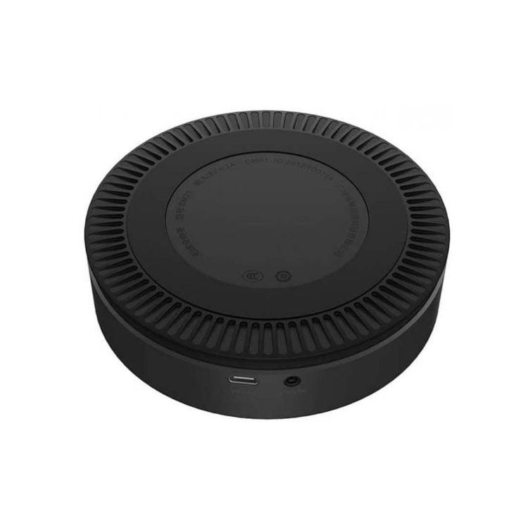 Picture of MAXHUB Wireless Speakerphone ลำโพงบลูทูธ สำหรับประชุมทางไกล ขนาดพกพา (PN: MAXHUB BM21)